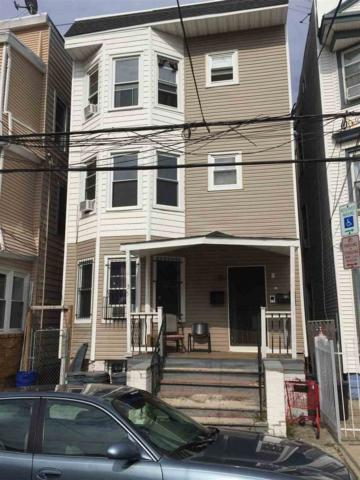335 South 19Th St, Newark, NJ 07103 (MLS #180018100) :: The Trompeter Group