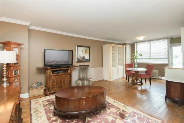 100 Manhattan Ave #904, Union City, NJ 07087 (MLS #180018122) :: Marie Gomer Group