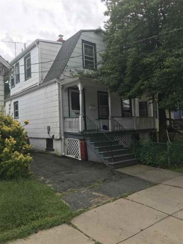 572 Langdon St, Orange, NJ 07050 (MLS #180018128) :: The Trompeter Group