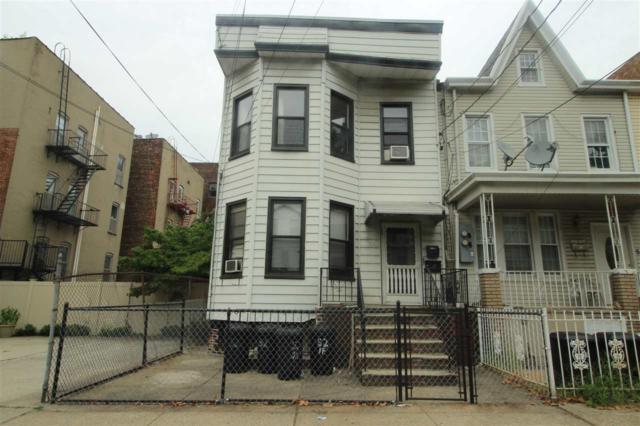 52 Court House Pl, Jc, Journal Square, NJ 07306 (MLS #180018196) :: Marie Gomer Group