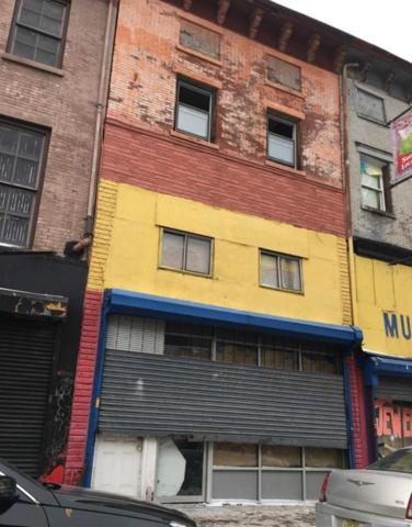 70 Main St, Paterson, NJ 07505 (MLS #180018250) :: The Trompeter Group