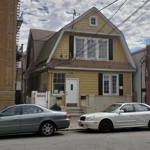 87 Edgewater Pl, Edgewater, NJ 07020 (MLS #180018263) :: The Trompeter Group