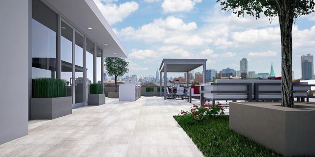 380 Newark Ave #201, Jc, Downtown, NJ 07302 (MLS #180018302) :: Marie Gomer Group