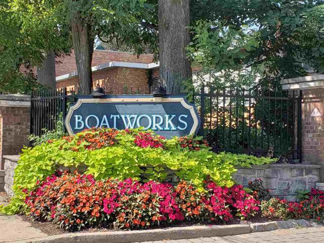 66 Boatworks Dr, Bayonne, NJ 07002 (MLS #180018327) :: Marie Gomer Group