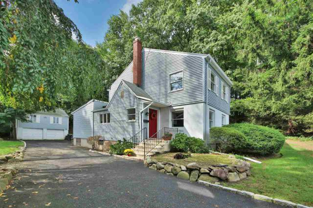837 Soldier Hill Rd, Oradell, NJ 07649 (MLS #180018583) :: The Trompeter Group