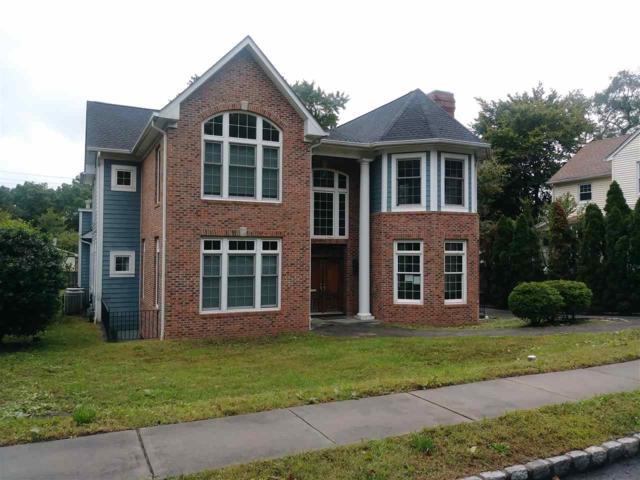 474 Valley Pl, Englewood, NJ 07631 (MLS #180019087) :: The Trompeter Group