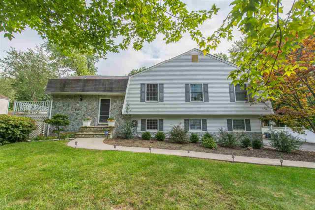 47 Monterey Ave, Wayne, NJ 07470 (MLS #180019110) :: PRIME Real Estate Group