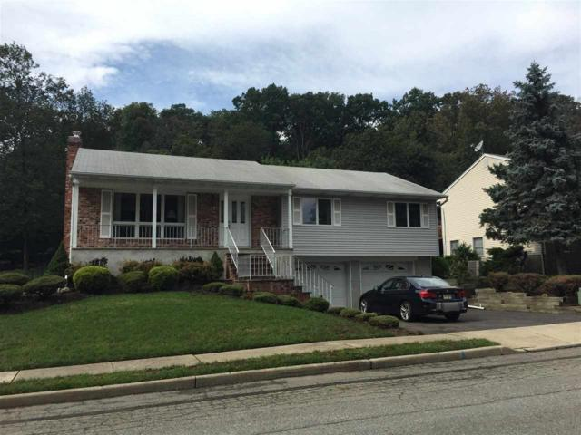 79 Mountain Ave, Haledon, NJ 07508 (#180019319) :: Group BK