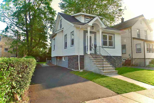 184 3RD ST, Englewood, NJ 07631 (MLS #180019330) :: The Trompeter Group