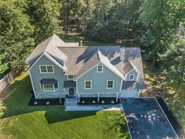 16 Cardinal Dr, Oakland, NJ 07436 (MLS #180019336) :: The Trompeter Group