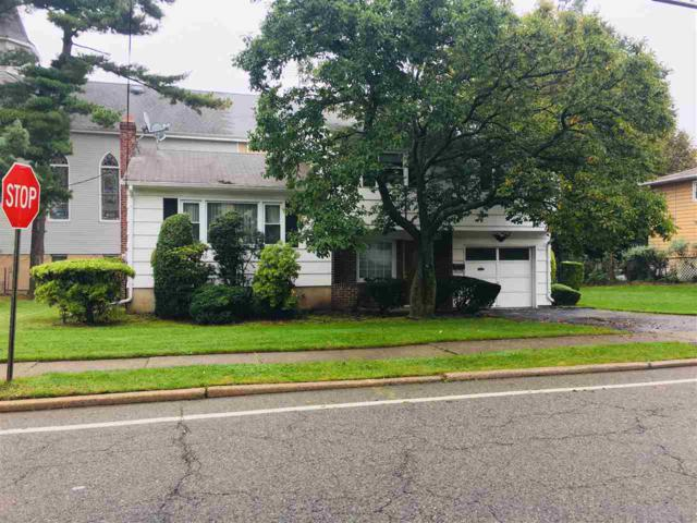 79 Priscilla St, Clifton, NJ 07013 (MLS #180019367) :: The Trompeter Group