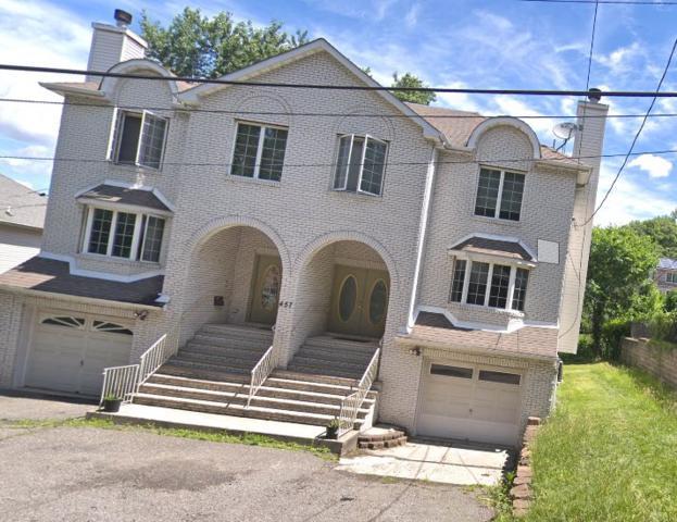 457 Grandview Ave, Englewood, NJ 07631 (MLS #180019425) :: The Trompeter Group