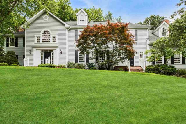 10 Cobblestone Ct, CHATHAM TOWNSHIP, NJ 07928 (MLS #180019507) :: The Trompeter Group