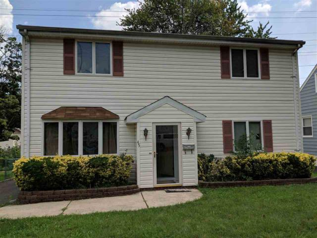 45 Bryant Ave, Bloomfield, NJ 07003 (MLS #180019536) :: The Trompeter Group