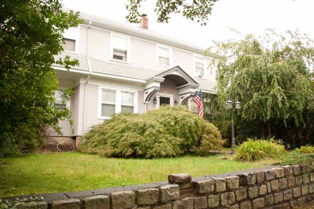 502 Williams St, BOONTON TOWN, NJ 07005 (MLS #180019639) :: The Trompeter Group
