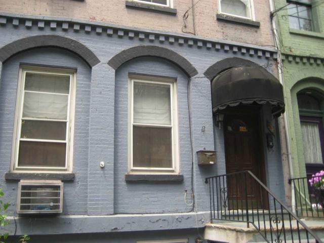 312 Garden St, Hoboken, NJ 07030 (MLS #180019896) :: The Sikora Group