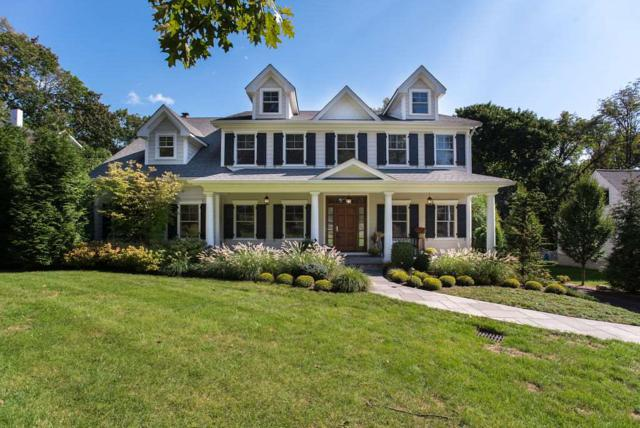 449 Heights Rd, Ridgewood, NJ 07450 (MLS #180019980) :: The Trompeter Group