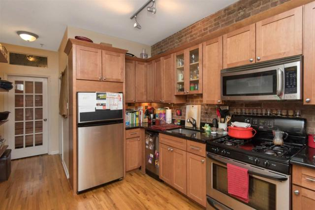 811 Willow Ave #1, Hoboken, NJ 07030 (MLS #180020006) :: The Sikora Group