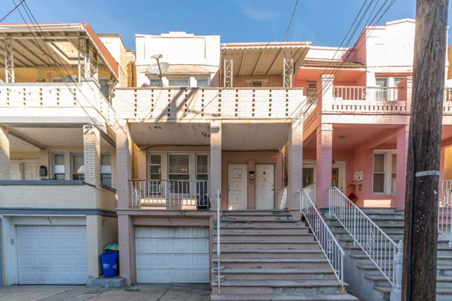 434 63RD ST, West New York, NJ 07093 (MLS #180020090) :: The Trompeter Group