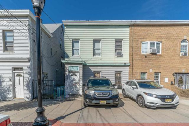 1309 New York Ave, Union City, NJ 07087 (MLS #180020091) :: The Trompeter Group