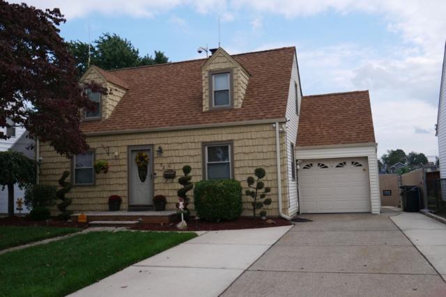 52 Washington Ave, Elmwood Park, NJ 07407 (MLS #180020143) :: PRIME Real Estate Group