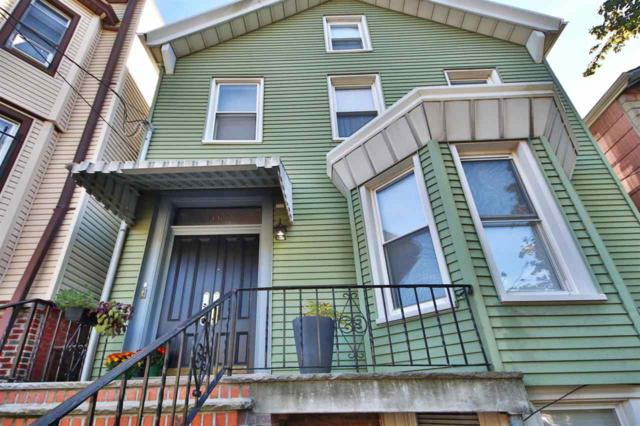 368 Webster Ave, Jc, Heights, NJ 07307 (MLS #180020145) :: The Trompeter Group