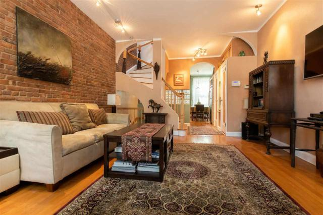 165 Belmont Ave, Jc, Journal Square, NJ 07304 (MLS #180020147) :: The Trompeter Group