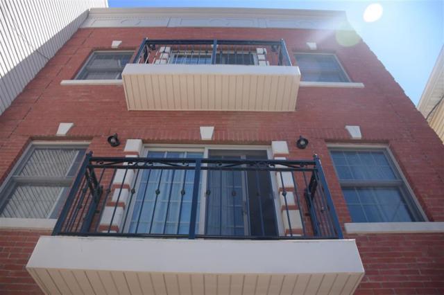48 Belmont Ave #2, Jc, Journal Square, NJ 07304 (#180020243) :: Daunno Realty Services, LLC