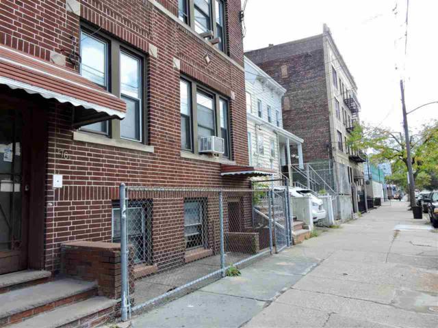 76 Romaine Ave 1B, Jc, Journal Square, NJ 07306 (#180020247) :: Daunno Realty Services, LLC