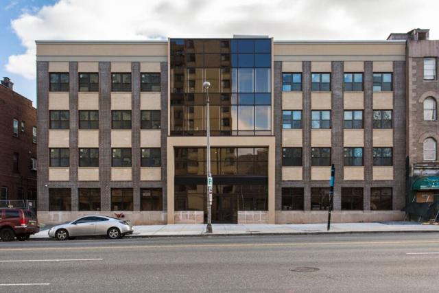 90 Clinton Ave #407, Newark, NJ 07114 (MLS #180020311) :: The Trompeter Group