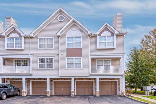 4 Inverness Dr, Edison, NJ 08820 (MLS #180020689) :: The Trompeter Group