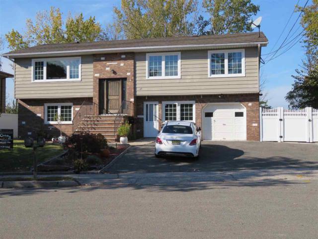 49 Mill Ridge Rd, Secaucus, NJ 07094 (#180020738) :: Group BK