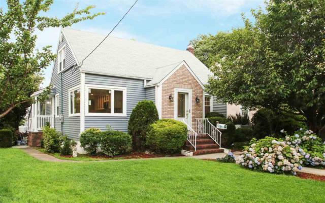 1-07 Lyons Ave, Fairlawn, NJ 07410 (MLS #180020752) :: The Trompeter Group