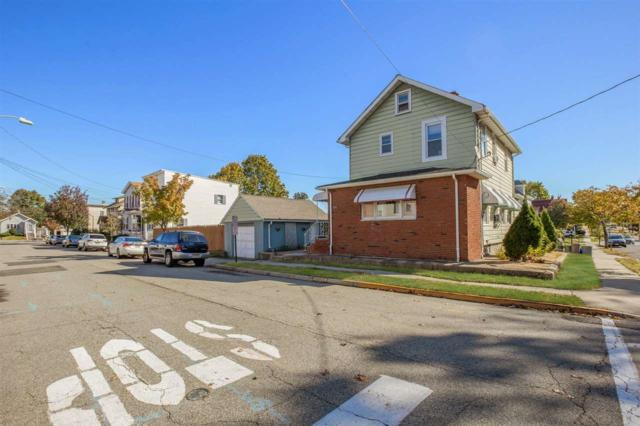 601 Madison St, Carlstadt, NJ 07072 (MLS #180020918) :: The Trompeter Group