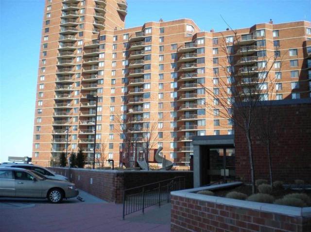 733 Harmon Cove Tower #733, Secaucus, NJ 07094 (#180021141) :: Group BK