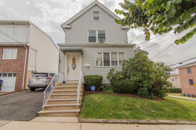 722 Greeley Ave, Fairview, NJ 07022 (MLS #180021253) :: PRIME Real Estate Group