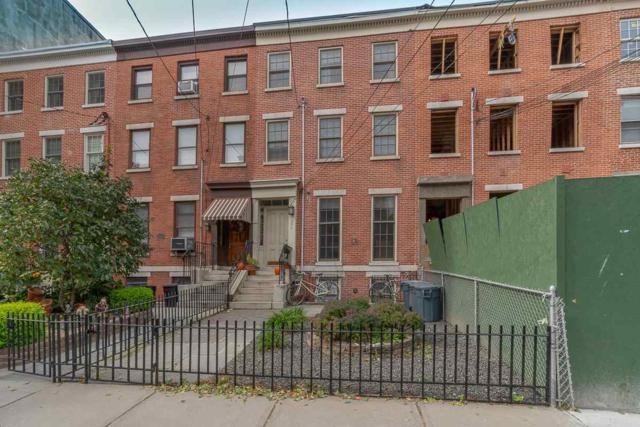 207 Warren St, Jc, Downtown, NJ 07302 (MLS #180021329) :: The Trompeter Group