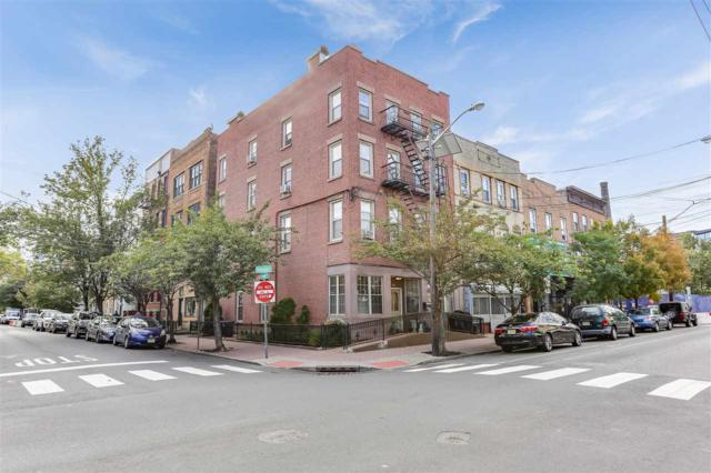 118 Brunswick St 3R, Jc, Downtown, NJ 07302 (MLS #180021370) :: The Sikora Group