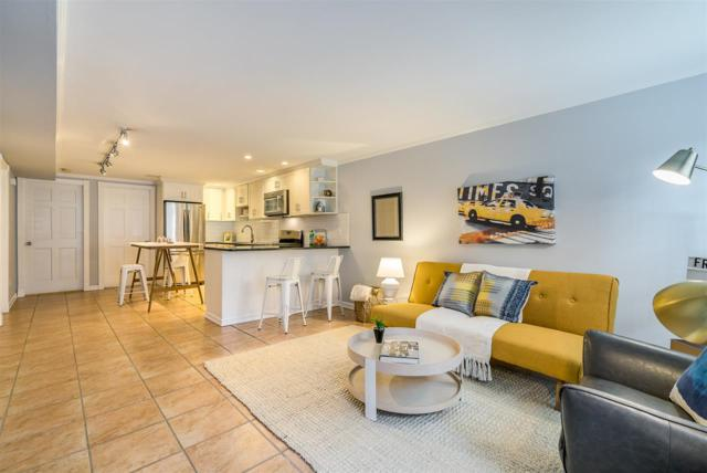 261 Grove St #1, Jc, Downtown, NJ 07302 (MLS #180021383) :: The Trompeter Group