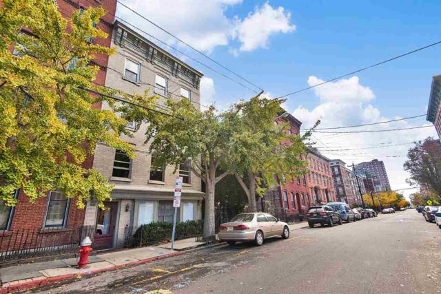 212 Warren St 4A, Jc, Downtown, NJ 07302 (MLS #180021436) :: The Trompeter Group