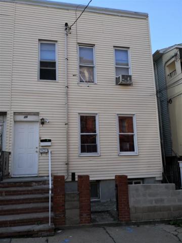 25 Weldon St, Jc, Journal Square, NJ 07306 (MLS #180021444) :: The Trompeter Group