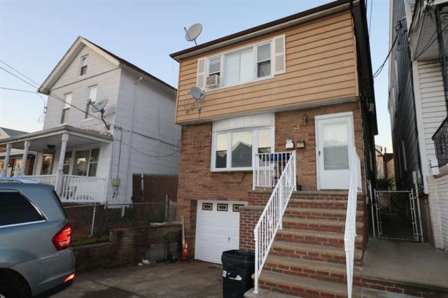 73 West 44Th St, Bayonne, NJ 07002 (MLS #180021519) :: The Trompeter Group