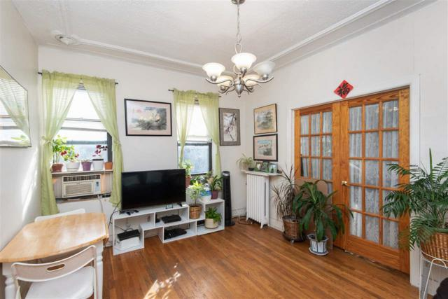2672 Kennedy Blvd #504, Jc, Journal Square, NJ 07306 (MLS #180021556) :: The Trompeter Group