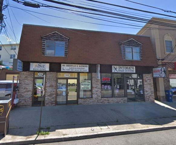 362 Midland Ave, Garfield, NJ 07026 (MLS #180021571) :: The Trompeter Group