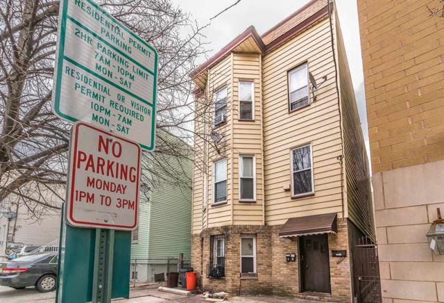 1004 West St, Union City, NJ 07087 (#180021621) :: Daunno Realty Services, LLC