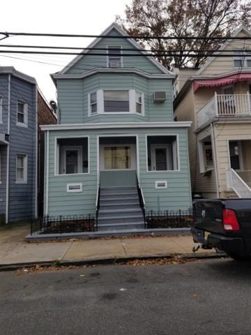 78 west 27TH ST, Bayonne, NJ 07002 (#180021652) :: Daunno Realty Services, LLC