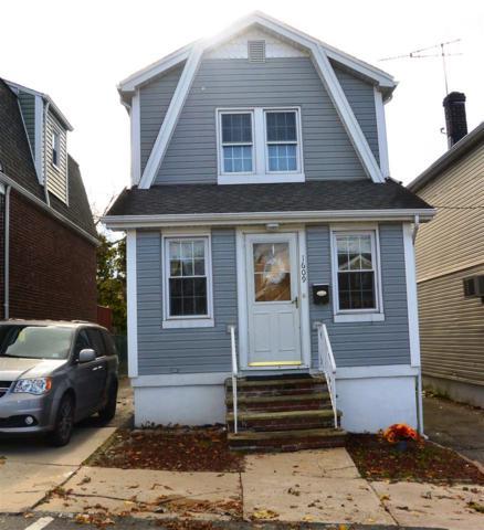1609 80TH ST, North Bergen, NJ 07047 (#180021656) :: Daunno Realty Services, LLC