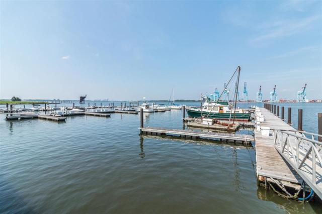 23 Maritime Way, Bayonne, NJ 07002 (#180021700) :: Daunno Realty Services, LLC