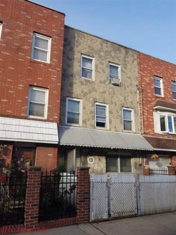13 Egan Ct, Bayonne, NJ 07002 (#180021702) :: Daunno Realty Services, LLC