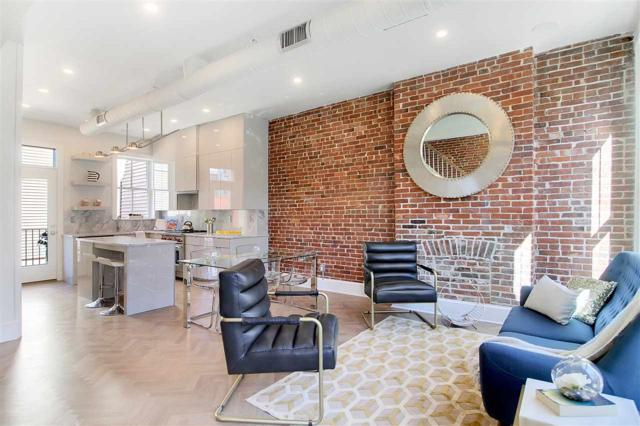 433.5 Monmouth St, Jc, Downtown, NJ 07302 (MLS #180021726) :: The Trompeter Group